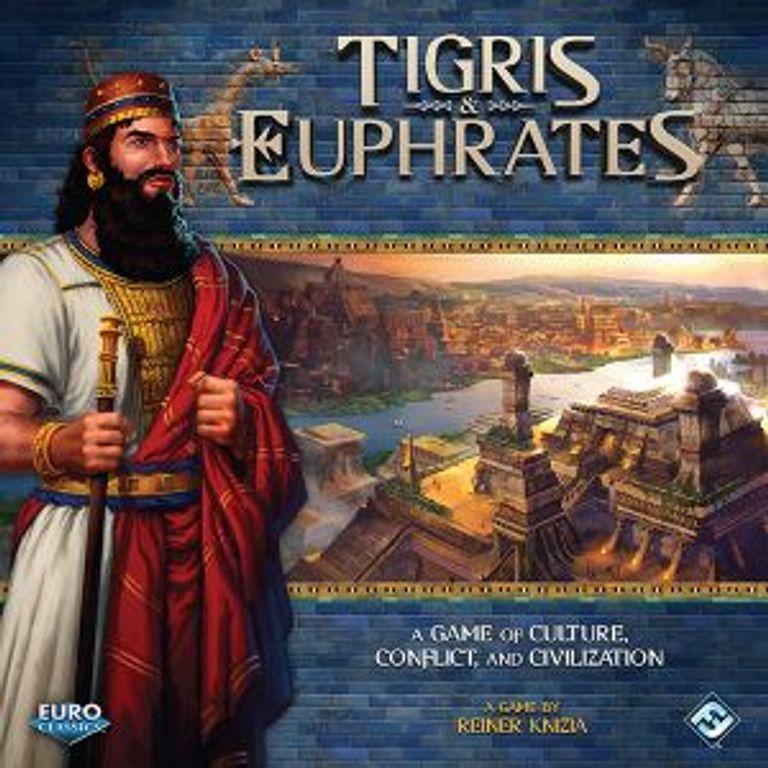 Tigris+%26+Euphrates