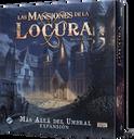 Las Mansiones de la Locura: Segunda Edición - Más Allá del Umbral: Expansión
