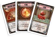 Red November cards