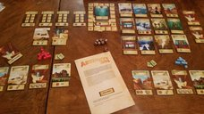 Artifacts, Inc. components