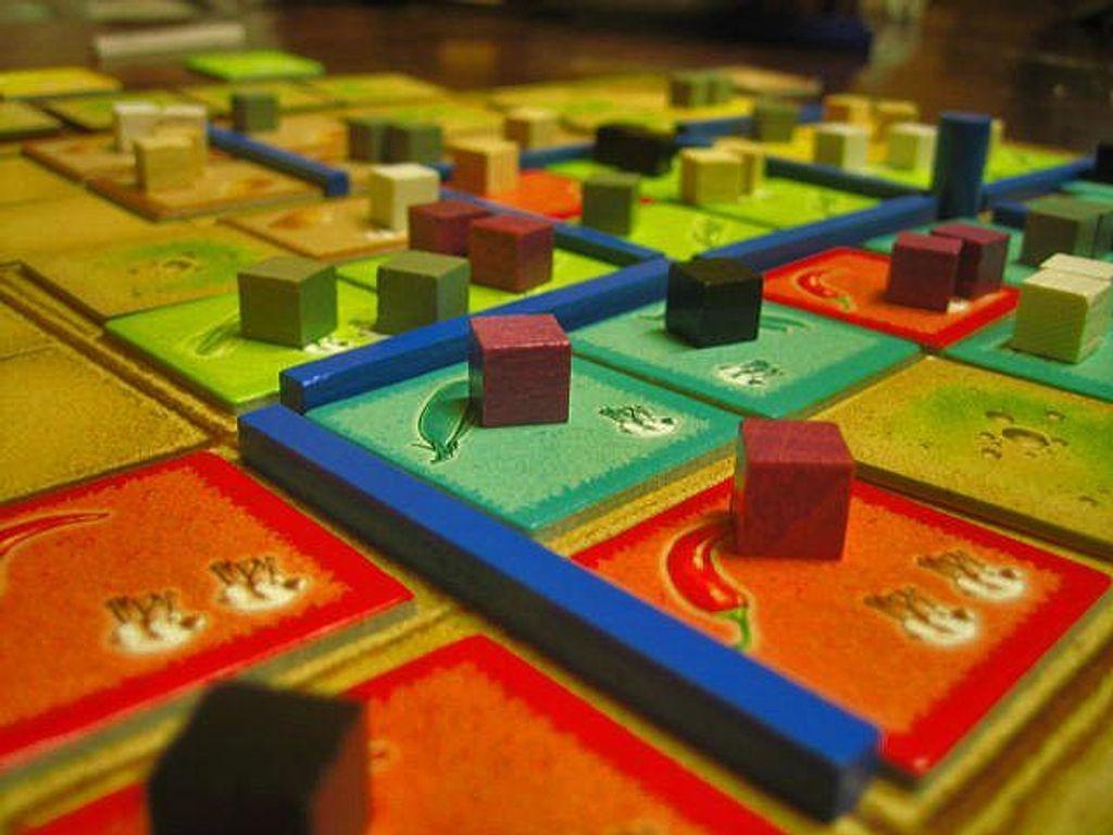 Santiago gameplay