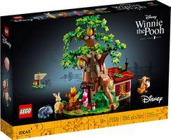 LEGO® Ideas Winnie the Pooh