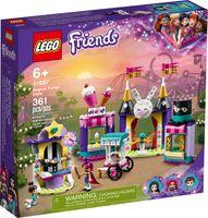 LEGO® Friends Magical Funfair Stalls