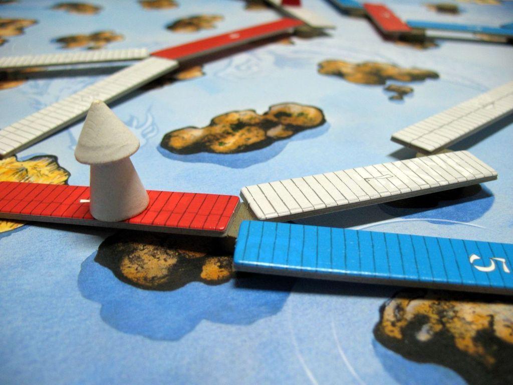 River Dragons gameplay