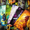 Unearth cards