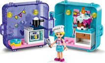 Stephanie's Play Cube gameplay