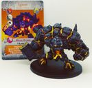 Arcadia Quest: Inferno - Whole Lotta Lava miniature
