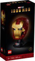 LEGO® Marvel Iron Man Helmet