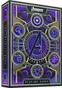 Bicycle Standard Playing Cards Marvels Avengers