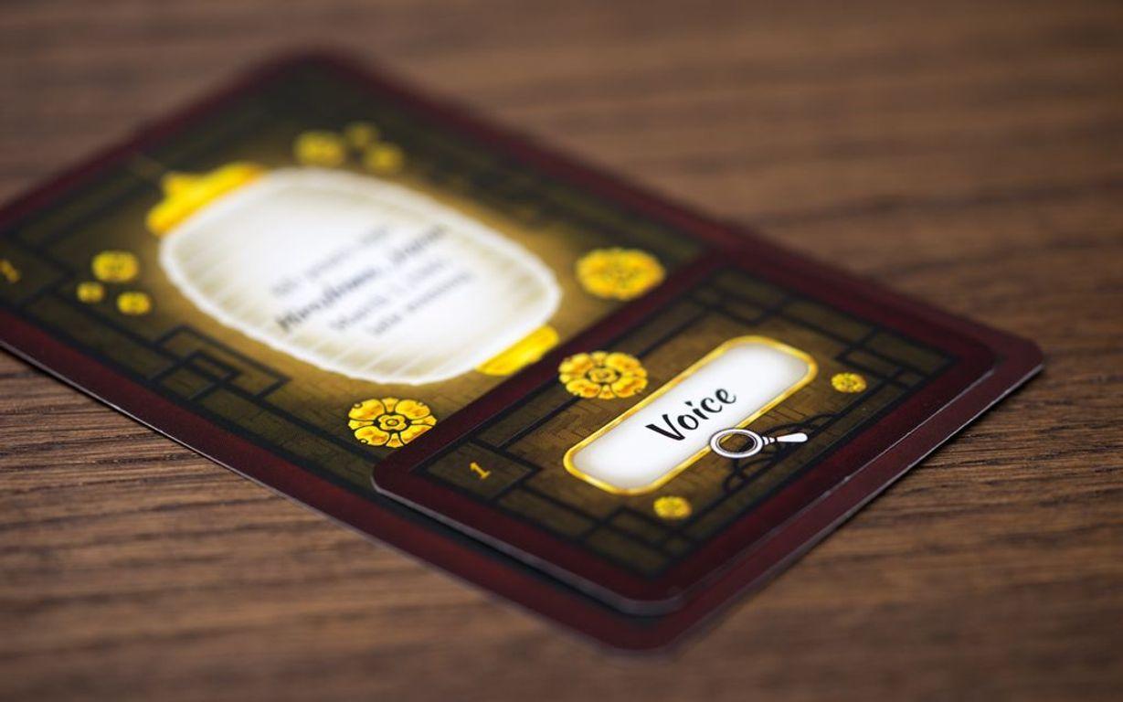 Undo: Cherry Blossom Festival cards