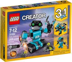 LEGO® Creator Robo Explorer