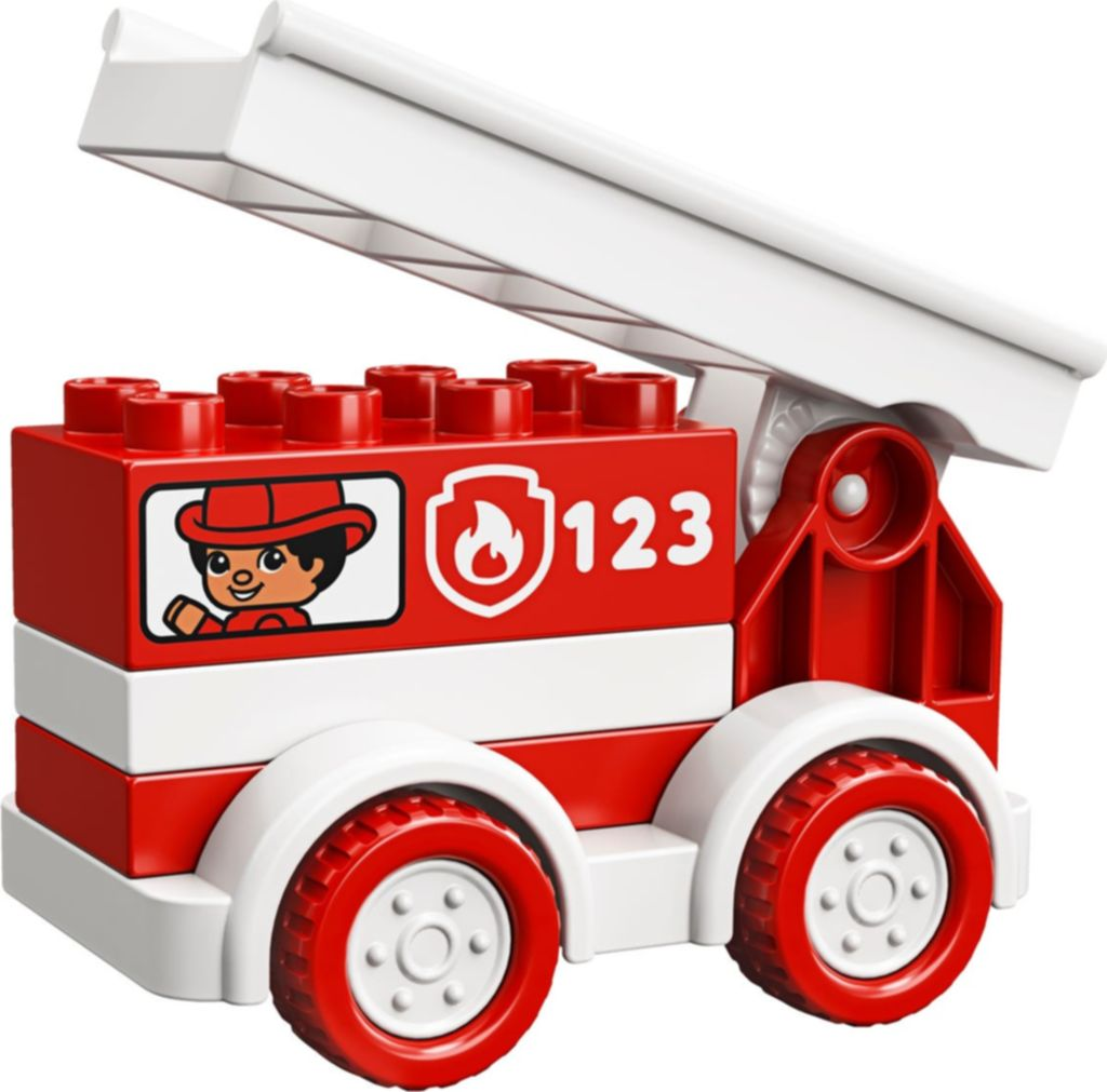 Fire Truck components