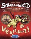 Small World: Verflucht!