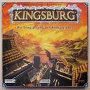 Kingsburg: Die Erweiterung des Königreiches