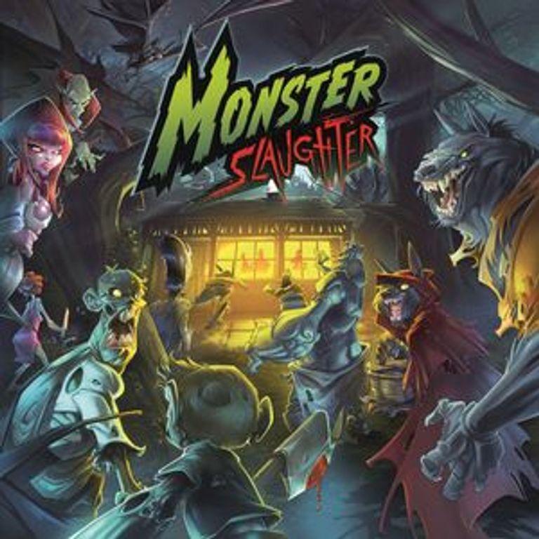 Monster+Slaughter