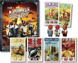 The Manhattan Project components