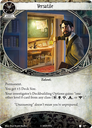 Arkham Horror: The Card Game - A Thousand Shapes of Horror: Mythos Pack versatile card