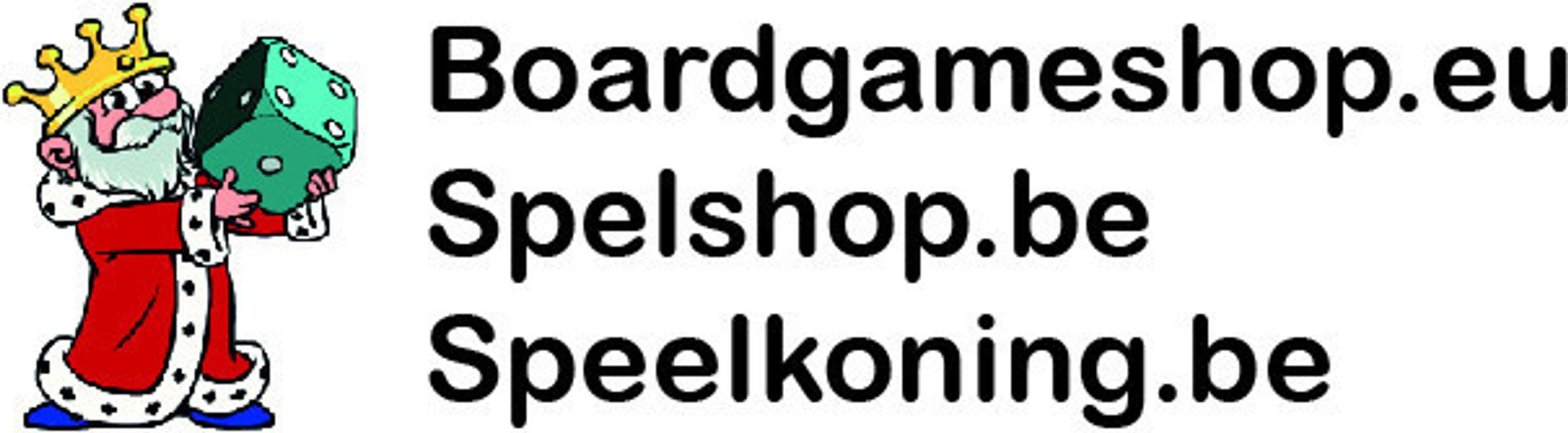 Spelshop.be