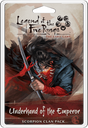 Legend of the Five Rings: The Card Game - Underhand of the Emperor
