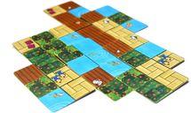 Samurai Gardener tiles
