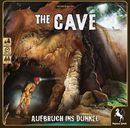 The Cave: Aufbruch ins Dunkel