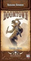 Doomtown: Reloaded - Frontier Justice