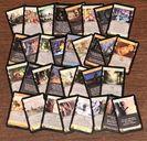 Dominion: Nocturne cards