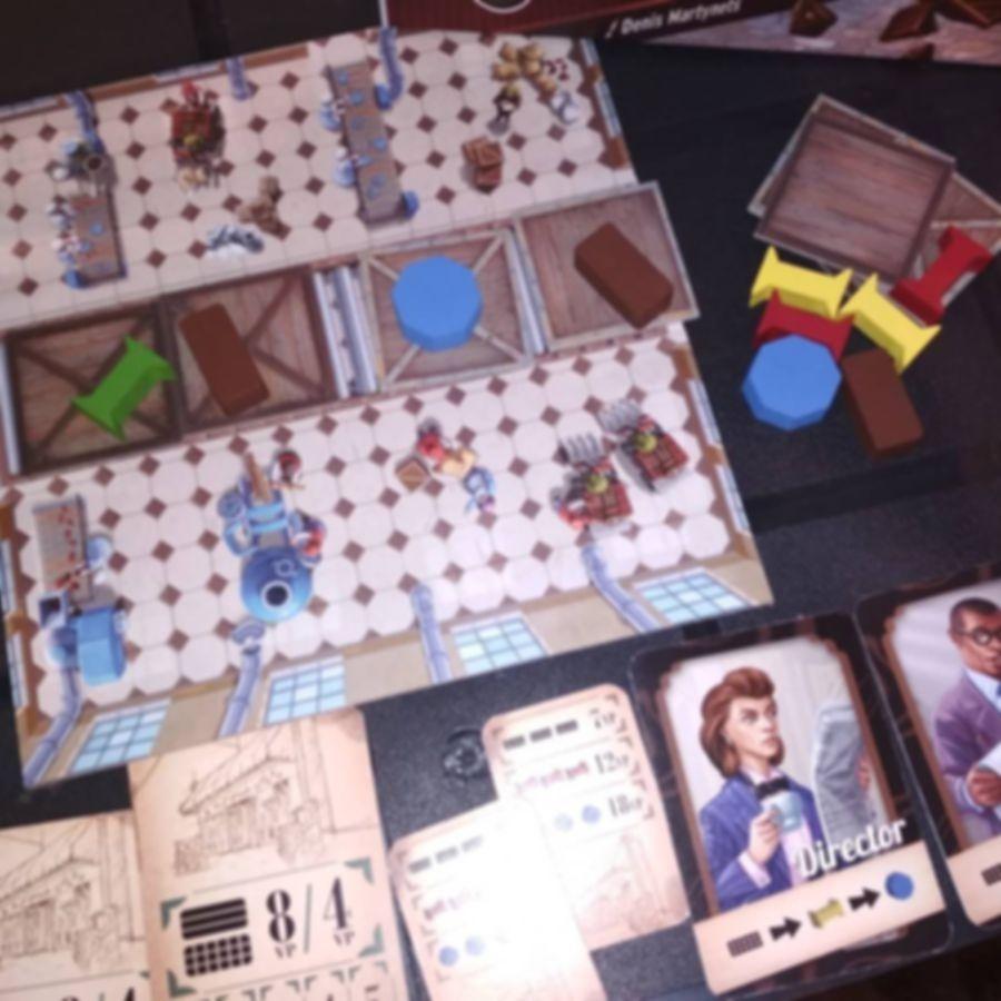 Chocolate Factory gameplay