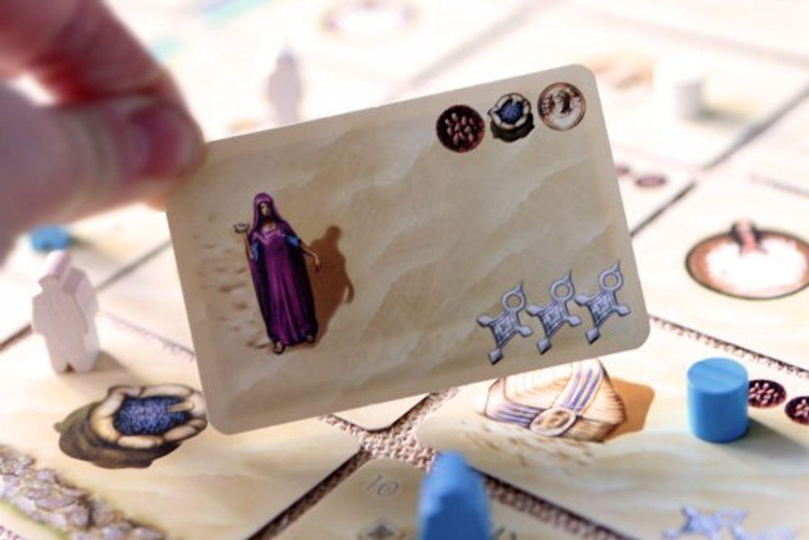 Targi cards