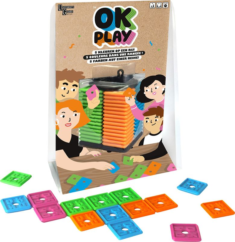 OK Play components