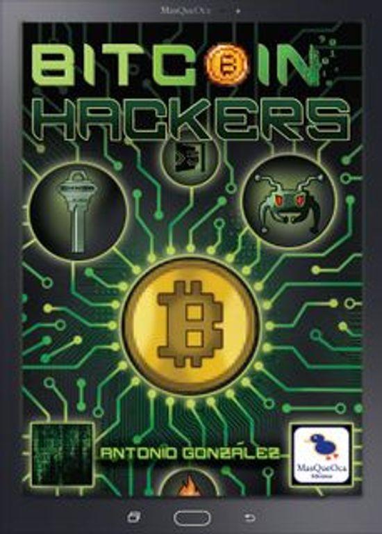 Bitcoin+Hackers
