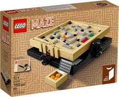 LEGO® Ideas Maze