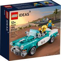 LEGO® Ideas Vintage Car