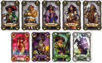 Skull King cards