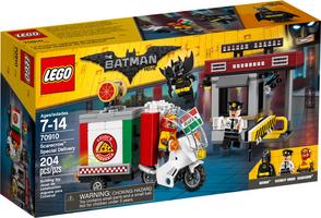 LEGO® Batman Movie Scarecrow Special Delivery