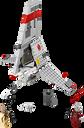 LEGO® Star Wars T-16 Skyhopper components