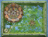 Seeland game board