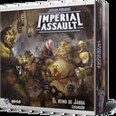 Star Wars: Imperial Assault – El Reino de Jabba