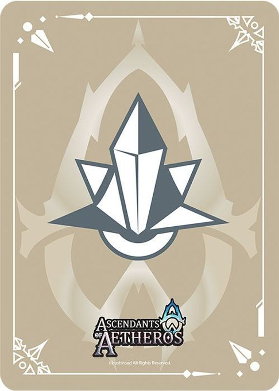 Ascendants of Aetheros cards
