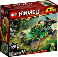 LEGO® Ninjago Jungle Raider