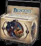 Descent: Viaje a las Tinieblas (Segunda Edición) - Lugarteniente Raythen