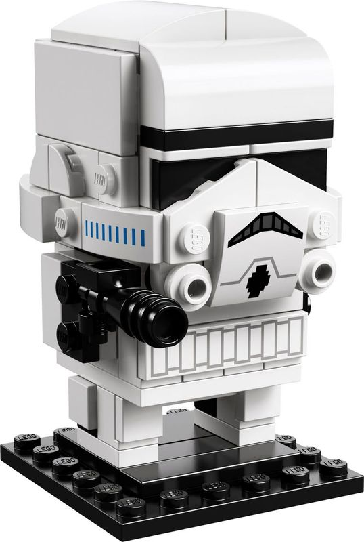 Stormtrooper™ components