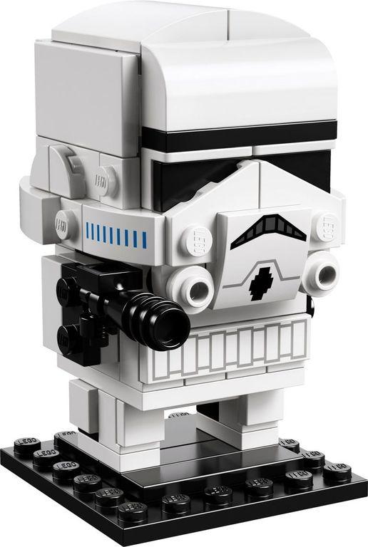 LEGO® BrickHeadz™ Stormtrooper™ components