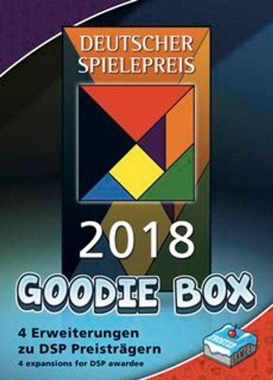 Deutscher+Spielepreis+2018+Goodie+Box