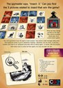 Codenames Pictures XXL back of the box