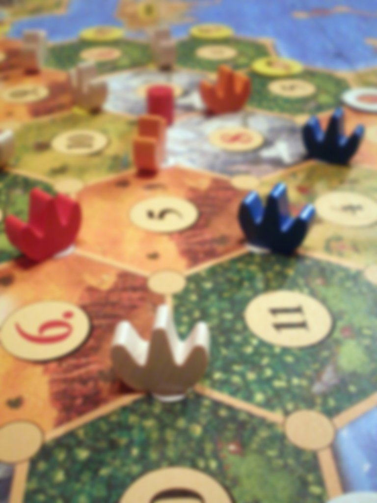 The Settlers of the Stone Age gameplay