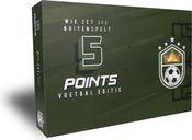 5 Points - Voetbal Editie