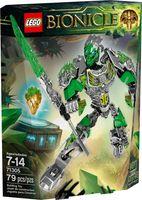 LEGO® Bionicle Lewa Uniter of Jungle