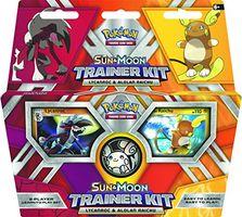 Pokémon: Sun & Moon - Trainer Kit