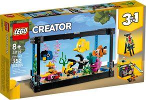 LEGO® Creator Fish Tank